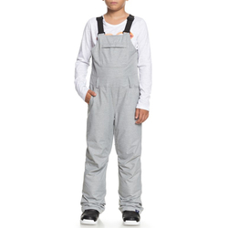 Roxy Girl's 7-14 Non Stop Snow Bib Pants - Kid's