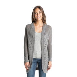 Roxy Ocean Of Love Cardigan Sweater - Womens