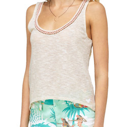 Roxy Off The Lake Tank - Women's