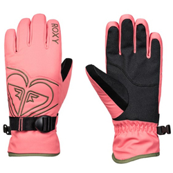 Roxy Girl's Poppy Snowboard/Ski Gloves - Kid's