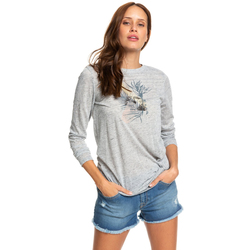 Roxy Ray Of Sun Long Sleeve Tee Shirt - Women's