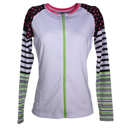 Roxy Steamer Long Sleeve Rashguard