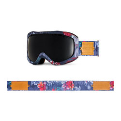 Roxy Sunset Art Series Snowboard Goggles