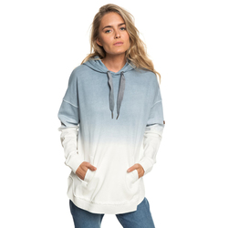 Roxy Time Has Come Poncho Hoody - Women's