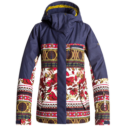 Roxy Torah Bright Jetty Snow Jacket - Women's