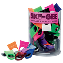 Sports Accessories America Ski Gee Goggle Wipers