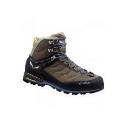 Salewa Mountain Trainer GTX Mid Hiking Boots - Mens