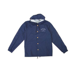 Salty Crew Buoy Snap Jacket