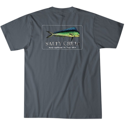 Salty Crew El Dorado S/S Tee Shirt - Men's