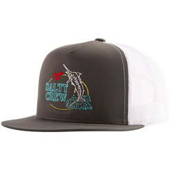 Salty Crew Fresh Catch Trucker Hat