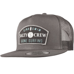 Salty Crew Gone Surfing Trucker Hat