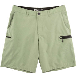 Salty Crew High Seas Perforated Walkshorts - Men's