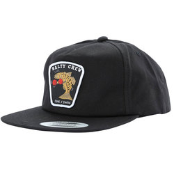 Salty Crew Knockout 5 Panel Hat