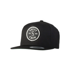 Salty Crew Topwater Patched Hat
