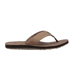 Sanuk Burrow Down Sandals