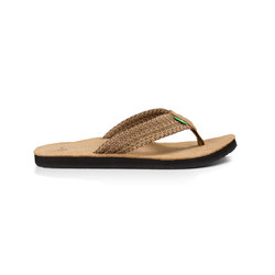 Sanuk Fraid Webbing Sandals