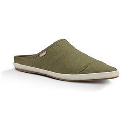 Sanuk Kat Nip Slip-On Shoes- Women's