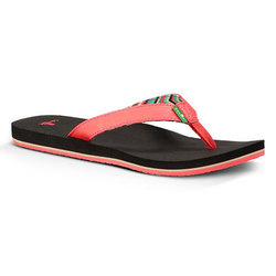Sanuk Springwater Sandals - Womens