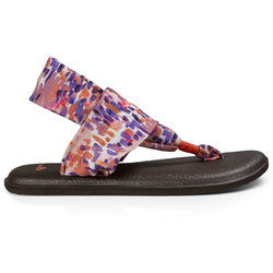 Sanuk Yoga Sling 2 Prints - Womens