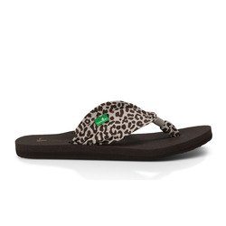 Sanuk Yoga Slinger Print Sandals - Women's