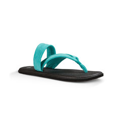 Sanuk Yoga Triangle Sandals - Women's