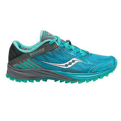 Saucony Peregrine 4 Running Shoes - Women's