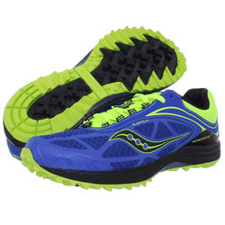 Saucony ProGrid Peregrine 3 Trail Running Shoe