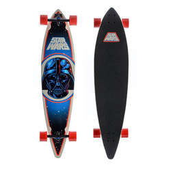 Santa Cruz Star Wars Darth Vader Cruzer