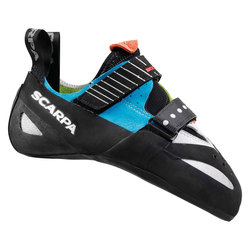 Evolv - Venga Kid's The Venga Kid's is an excellent kids climbing shoe which also features an... more