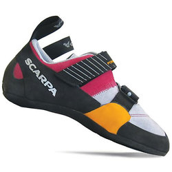 Scarpa Force X Climbing Shoe - Womens