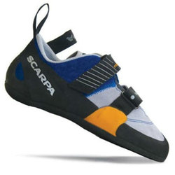 Scarpa Force X Climbing Shoe