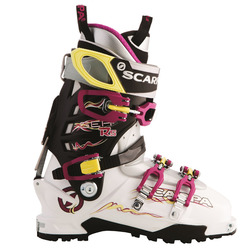 Scarpa Women's Alpine Touring Boots