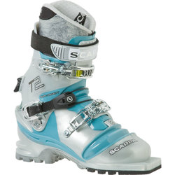 Scarpa Women's Telemark Boots