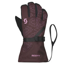 Scott SCO Ultimate Jr. Glove - Kid's