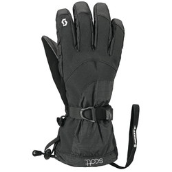 Scott Ultimate Hybrid Glove - Women's