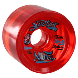 Sector 9 Nine Balls 78A Wheel