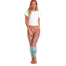 Seea Calafia Surf Leggings - Women's