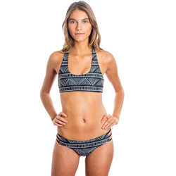 Sensi Graves Colleen Reversible Bikini Top - Women's