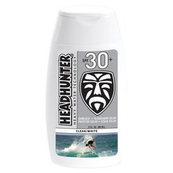 Headhunter SPF 30 Sunscreen