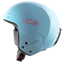 Shred Optics Basher Mini Helmet