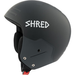 Shred Optics Basher Noshock Helmet