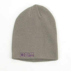 Shred Alert US Outdoor Freebie Slouch Beanie