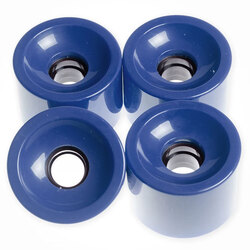 U.S. Outdoor Solid Longboard Wheels
