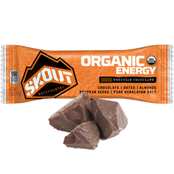 Skout Backcountry Organic Energy Bar