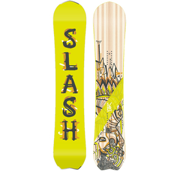 Slash Floater Narwal Snowboard 2019