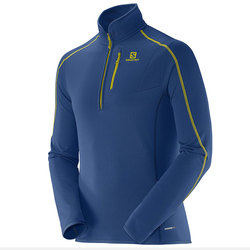 Salomon Atlantis Half Zip - Men's