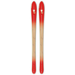 Alpine Fat Skis