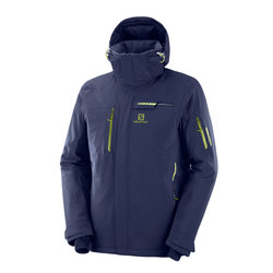 Salomon Brilliant Jacket - Men's
