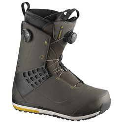 Salomon Dialogue Focus Boa Snowboard Boots 2018