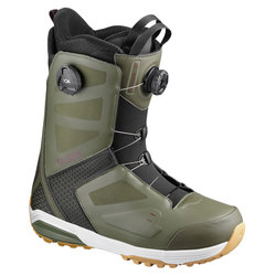 Salomon Dialogue Focus Boa Snowboard Boots